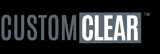 Custom Clear - Acne and Anti-Aging Skin Care - Logo - Image 004
