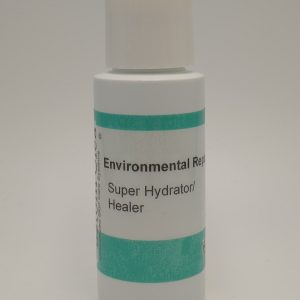 Hydrates and Repairs all skin types