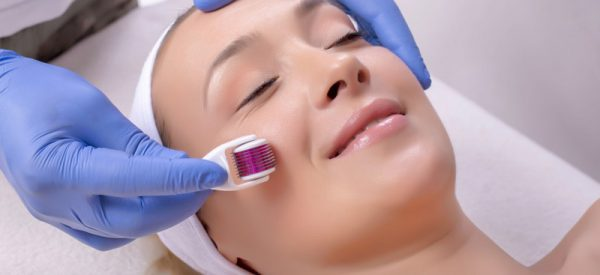 Custom Clear - Acne and Anti-Aging Skin Care - Banner - Image 021